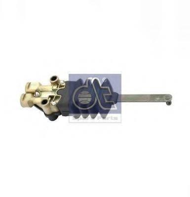 Клапан, крепление кабины DT 2.70080