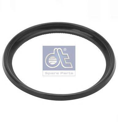 Уплотняющее кольцо, ступица колеса DT 2.65027