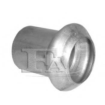 Труба выхлопного газа, универсальная FA1 006-951