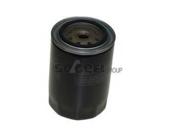 Масляный фильтр PURFLUX LS278