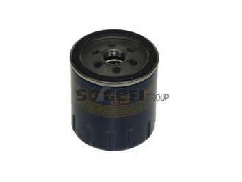 Масляный фильтр PURFLUX LS346