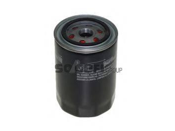 Масляный фильтр PURFLUX LS361