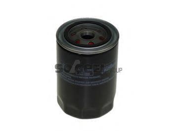 Масляный фильтр PURFLUX LS389