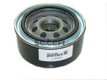 Масляный фильтр PURFLUX LS942
