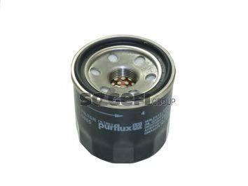 Масляный фильтр PURFLUX LS965