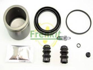 Ремкомплект, тормозной суппорт FRENKIT 260947