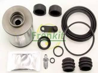 Ремкомплект, тормозной суппорт FRENKIT 260949