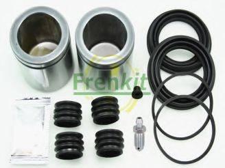 Ремкомплект, тормозной суппорт FRENKIT 260957