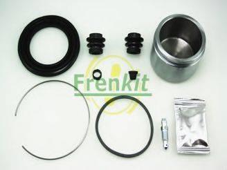 Ремкомплект, тормозной суппорт FRENKIT 263901
