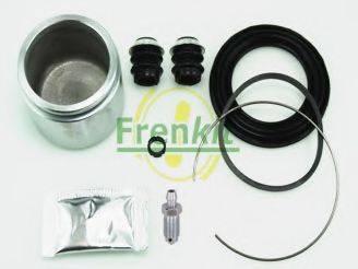 Ремкомплект, тормозной суппорт FRENKIT 263902