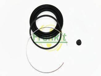 Ремкомплект, тормозной суппорт FRENKIT 267002