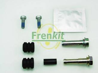 Комплект направляющей гильзы FRENKIT 812006