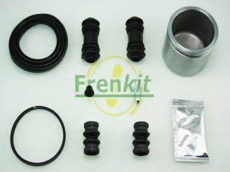 Ремкомплект, тормозной суппорт FRENKIT 260963