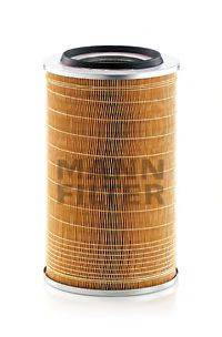 Воздушный фильтр MANN-FILTER C 23 440/4