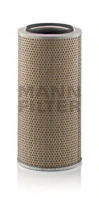 Воздушный фильтр MANN-FILTER C 24 650/1