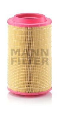 Воздушный фильтр MANN-FILTER C 25 860/6