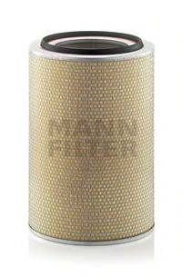 Воздушный фильтр MANN-FILTER C 33 1840