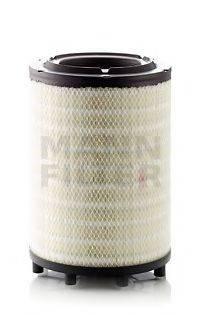 Воздушный фильтр MANN-FILTER C 31 014