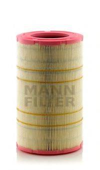 Воздушный фильтр MANN-FILTER C 32 1700/2