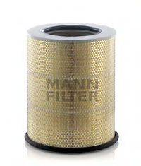 Воздушный фильтр MANN-FILTER C 34 1500/1