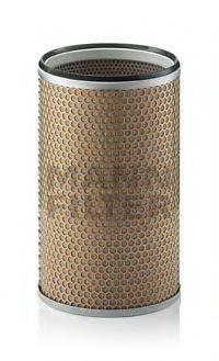 Фильтр добавочного воздуха MANN-FILTER C 20 118
