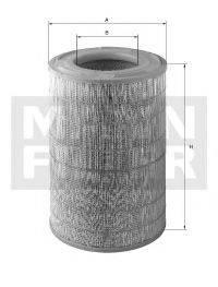 Воздушный фильтр MANN-FILTER C 20 015