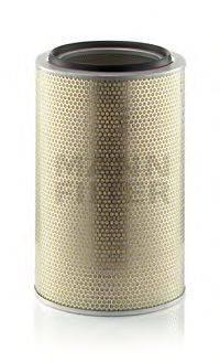 Воздушный фильтр MANN-FILTER C 33 1600/2