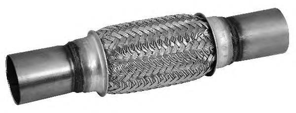Гофрированная труба, выхлопная система BOSAL 265-707