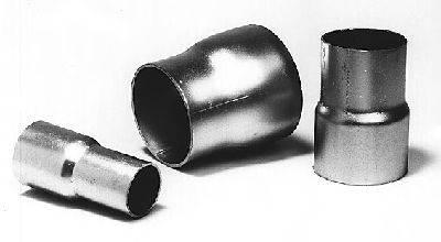 Соединительные элементы, система выпуска BOSAL 264-750
