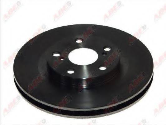 Тормозной диск ABE C32140ABE