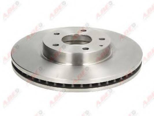 Тормозной диск ABE C33090ABE