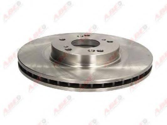 Тормозной диск ABE C34054ABE