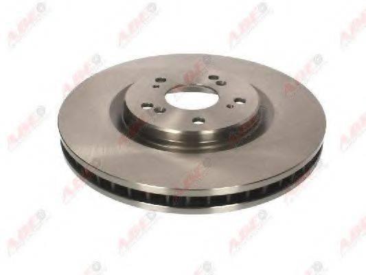 Тормозной диск ABE C34060ABE