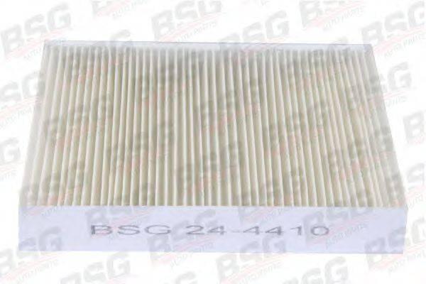 Фильтр, воздух во внутренном пространстве BSG BSG 30-145-004