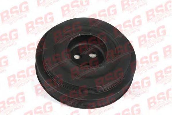 Ременный шкив, коленчатый вал BSG BSG 30-170-010