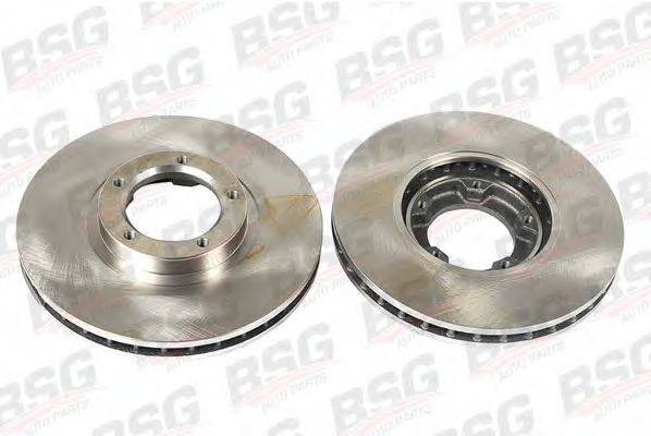 Тормозной диск BSG BSG 30-210-003