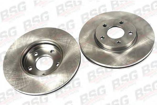 Тормозной диск BSG BSG 30-210-010