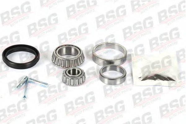 Комплект подшипника ступицы колеса BSG BSG 30-600-003