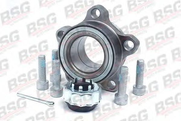 Комплект подшипника ступицы колеса BSG BSG 30-600-005