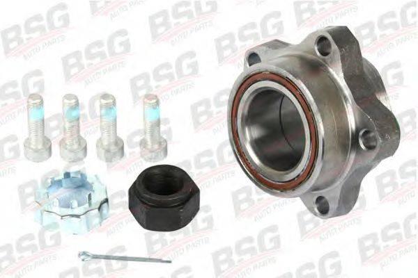 Комплект подшипника ступицы колеса BSG BSG 30-600-006