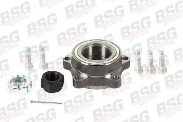 Комплект подшипника ступицы колеса BSG BSG 30-600-007