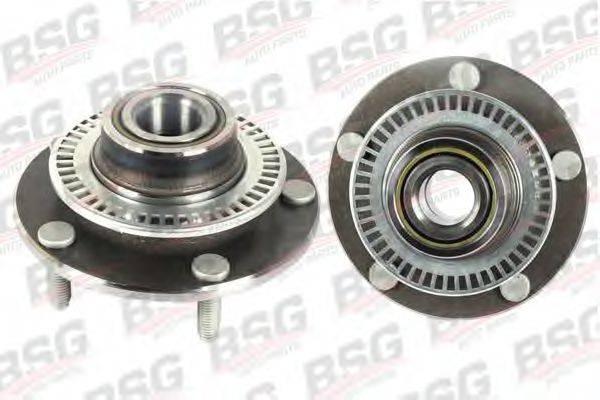 Комплект подшипника ступицы колеса BSG BSG 30-600-012