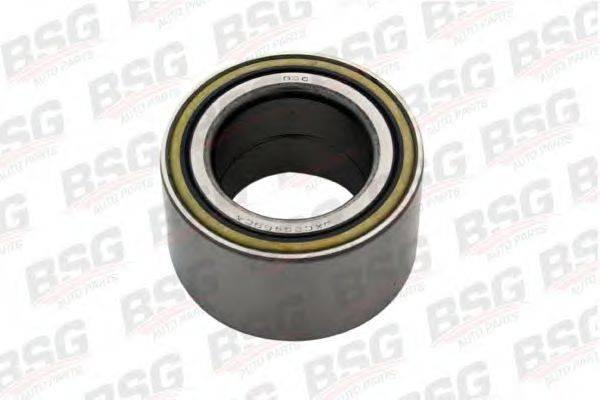 Комплект подшипника ступицы колеса BSG BSG 30-605-016