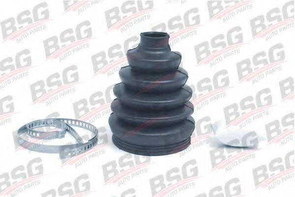 Комплект пылника, приводной вал BSG BSG 30-705-017