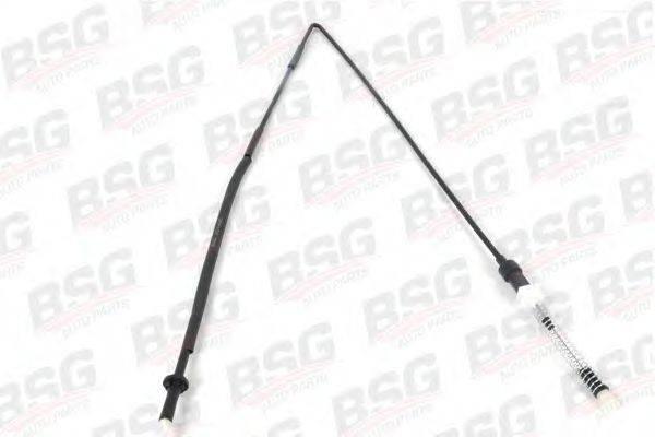 Тросик газа BSG BSG 30-755-001