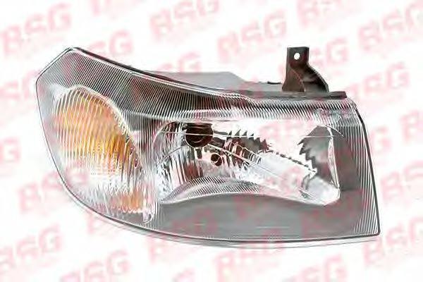 Основная фара BSG BSG 30-800-003
