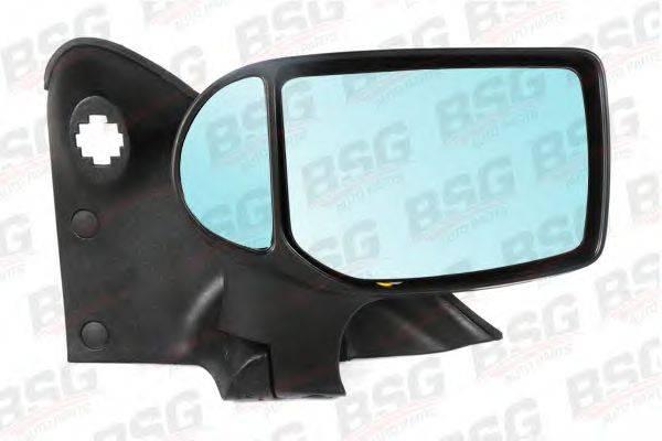 Наружное зеркало BSG BSG 30-900-016