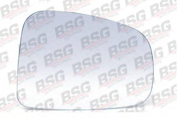 Зеркальное стекло, наружное зеркало BSG BSG 30-910-002