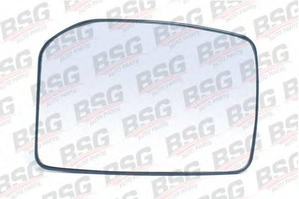 Зеркальное стекло, наружное зеркало BSG BSG 30-910-005