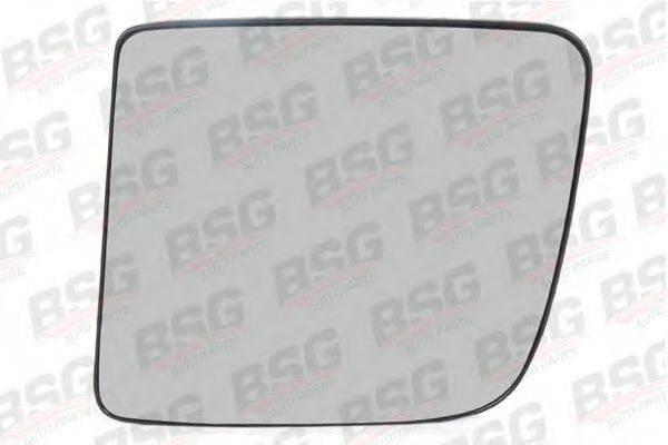 Зеркальное стекло, наружное зеркало BSG BSG 30-910-011